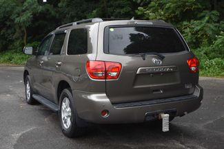 2014 Toyota Sequoia SR5 Naugatuck, Connecticut 2