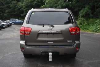 2014 Toyota Sequoia SR5 Naugatuck, Connecticut 3