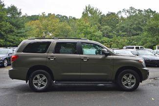 2014 Toyota Sequoia SR5 Naugatuck, Connecticut 5