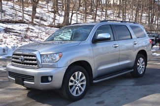 2014 Toyota Sequoia Limited Naugatuck, Connecticut