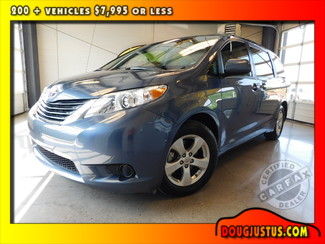 2014 Toyota Sienna in Airport Motor Mile ( Metro Knoxville ), TN