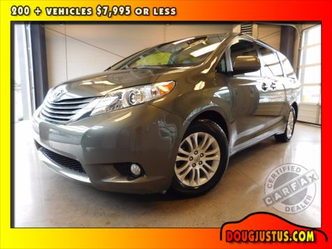 2014 Toyota Sienna XLE in Airport Motor Mile ( Metro Knoxville ), TN