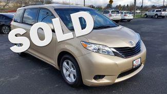2014 Toyota Sienna LE | Ashland, OR | Ashland Motor Company in Ashland OR