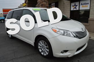 2014 Toyota Sienna in Bountiful UT