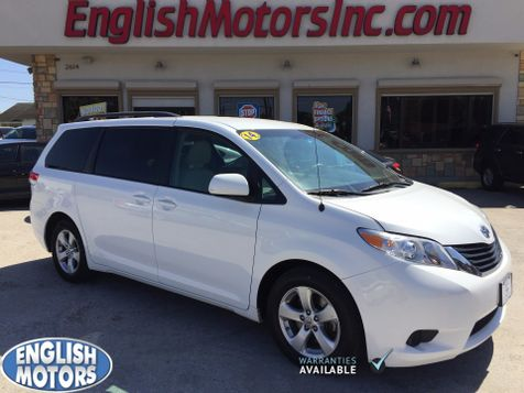 2014 Toyota Sienna LE in Brownsville, TX
