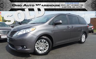 2014 Toyota Sienna in Canton Ohio