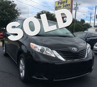 2014 Toyota Sienna LE  city NC  Palace Auto Sales   in Charlotte, NC