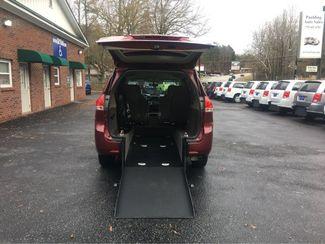 2014 Toyota Sienna LE Handicap Wheelchair accessible van Dallas, Georgia 2