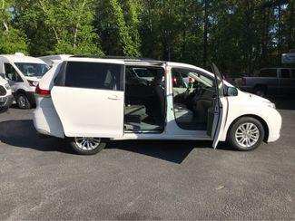 2014 Toyota Sienna XLE Handicap Wheelchair accessible van Dallas, Georgia 22