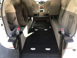 2014 Toyota Sienna XLE Handicap Wheelchair accessible van Dallas, Georgia 2