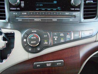 2014 Toyota Sienna Limited Xle Handicap Van Pinellas Park, Florida 11