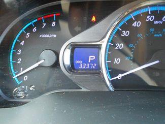 2014 Toyota Sienna Limited Xle Handicap Van Pinellas Park, Florida 8