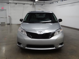 2014 Toyota Sienna L Little Rock, Arkansas 1