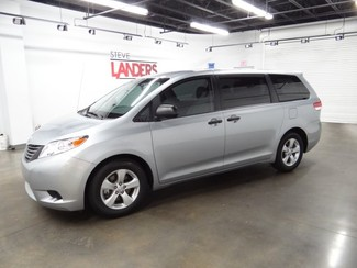 2014 Toyota Sienna L Little Rock, Arkansas 2
