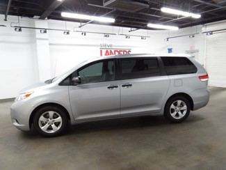 2014 Toyota Sienna L Little Rock, Arkansas 3