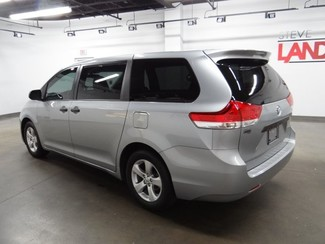 2014 Toyota Sienna L Little Rock, Arkansas 4