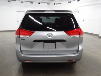 2014 Toyota Sienna L Little Rock, Arkansas 5