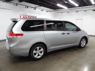 2014 Toyota Sienna L Little Rock, Arkansas 6