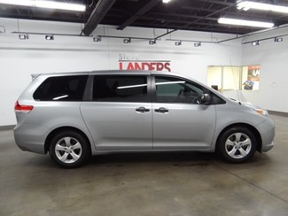 2014 Toyota Sienna L Little Rock, Arkansas 7