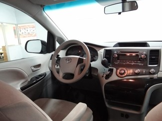 2014 Toyota Sienna L Little Rock, Arkansas 8