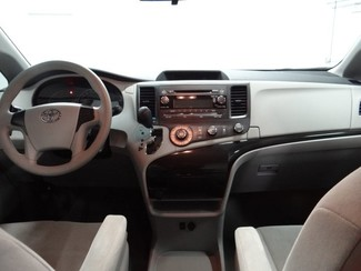 2014 Toyota Sienna L Little Rock, Arkansas 9