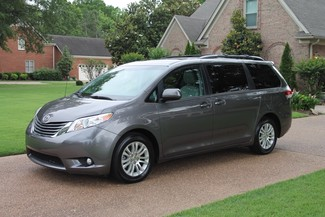 2014 Toyota Sienna in Marion, Arkansas