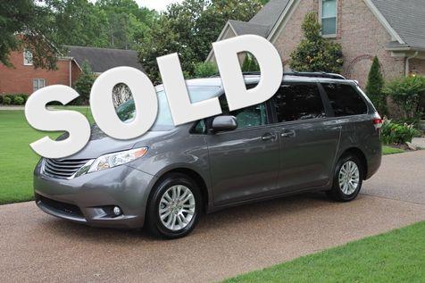 2014 Toyota Sienna XLE in Marion, Arkansas