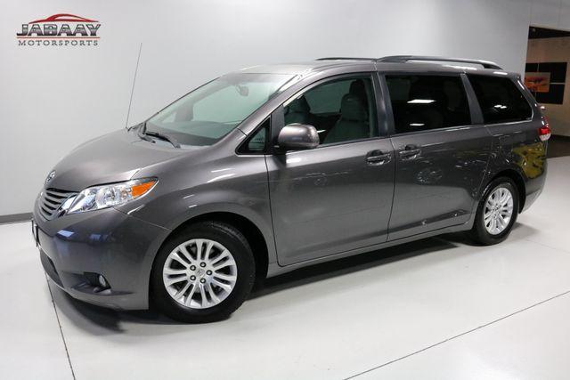 2014 Toyota Sienna XLE Merrillville, Indiana 31