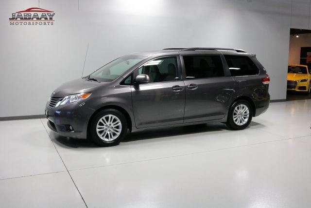 2014 Toyota Sienna XLE Merrillville, Indiana 36