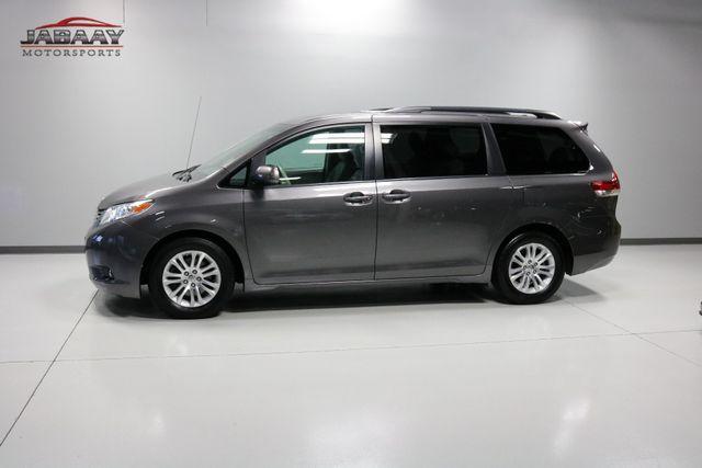 2014 Toyota Sienna XLE Merrillville, Indiana 37