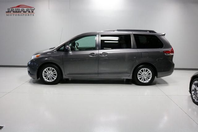 2014 Toyota Sienna XLE Merrillville, Indiana 38