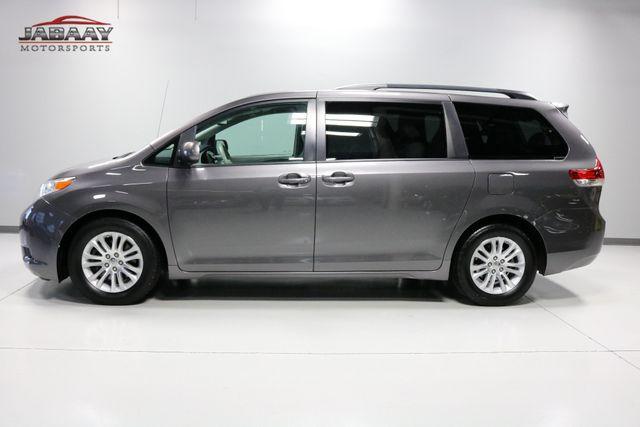 2014 Toyota Sienna XLE Merrillville, Indiana 1
