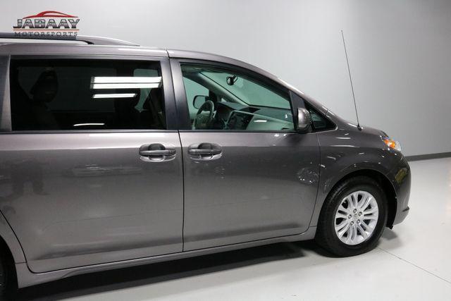 2014 Toyota Sienna XLE Merrillville, Indiana 41