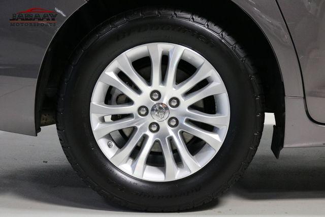 2014 Toyota Sienna XLE Merrillville, Indiana 48