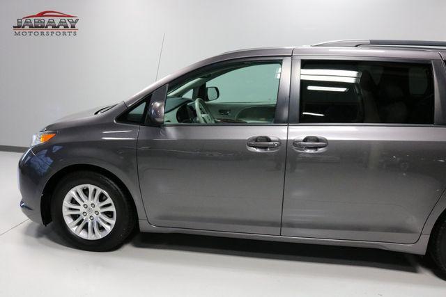 2014 Toyota Sienna XLE Merrillville, Indiana 34