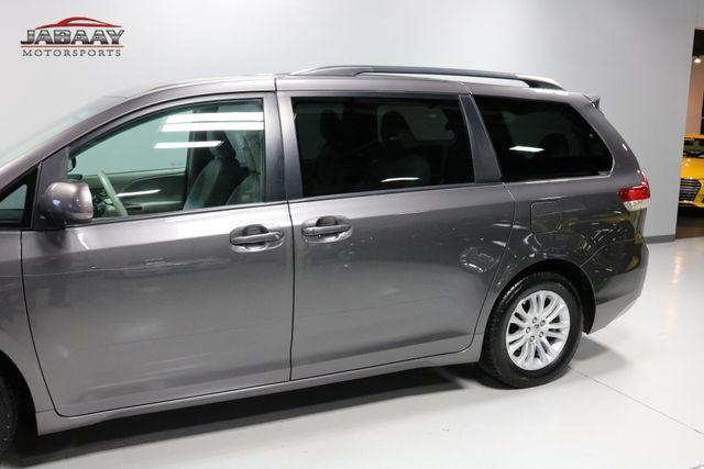 2014 Toyota Sienna XLE Merrillville, Indiana 35