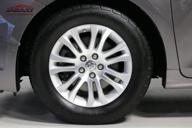 2014 Toyota Sienna XLE Merrillville, Indiana 46