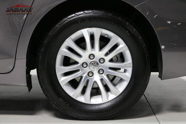 2014 Toyota Sienna XLE Merrillville, Indiana 47