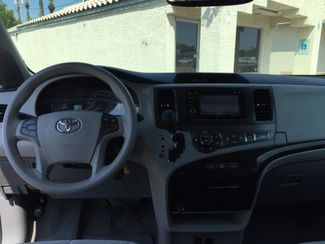 2014 Toyota Sienna LE Mesa, Arizona 15