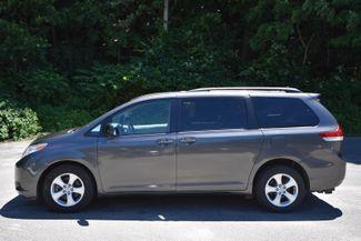 2014 Toyota Sienna LE Naugatuck, Connecticut 29