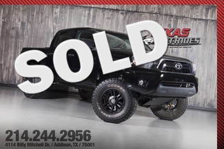 2014 Toyota Tacoma SR5 4x4 Lifted in Addison