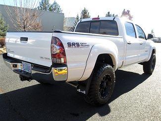 2014 Toyota Tacoma Double Cab Crew Bend, Oregon 4