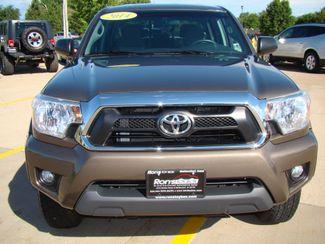 2014 Toyota Tacoma SR5 Bettendorf, Iowa 1