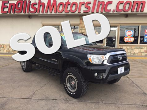 2014 Toyota Tacoma TRD 4X4 in Brownsville, TX