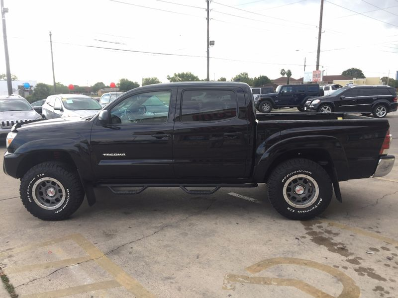2014 Toyota Tacoma TRD 4X4  Brownsville TX  English Motors  in Brownsville, TX