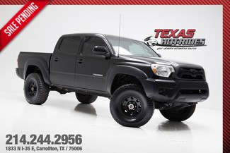 2014 Toyota Tacoma 4WD Lifted in Carrollton