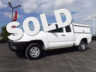 2014 Toyota Tacoma Extended Cab 2wd in Lancaster, PA PA