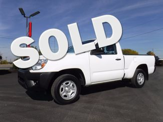 2014 Toyota Tacoma Regular Cab 2wd in Lancaster, PA PA