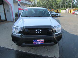 2014 Toyota Tacoma Fremont, Ohio 3