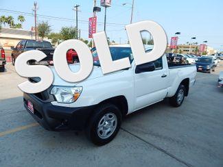 2014 Toyota Tacoma Harlingen, TX
